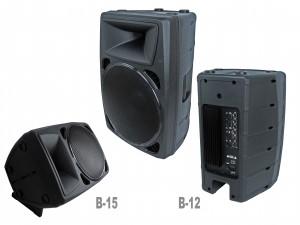 Enceinte acoustique Design B