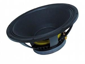 Haut parleur 46 cm Bass