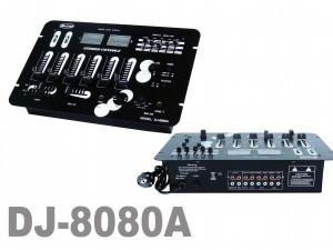 Table de mixage disqueur petit modèle