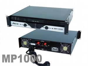 Ampli de puissance 2×1000 Watts