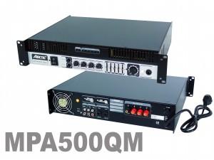 Ampli Mixeur 250 Watts