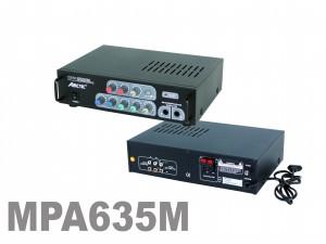 Ampli Mixeur 35 Watts sans USB