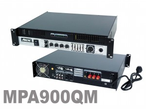Ampli Mixeur 450 Watts
