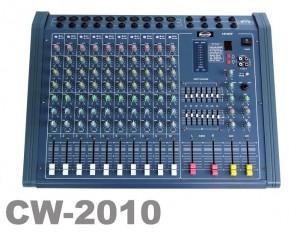 Table de mixage 10 Micro