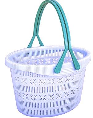 panier pince 224 linge elso plast